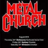 Metalchurchtour