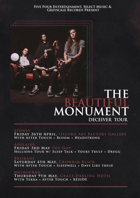 Monumenttour