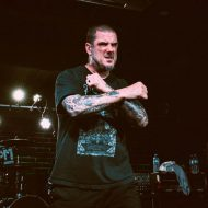 Philip Anselmo & The Illegals 03