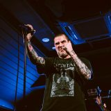 Philip Anselmo & The Illegals 10