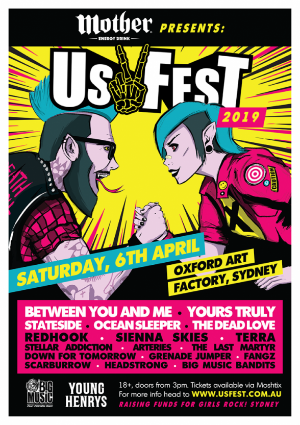 Us Fest