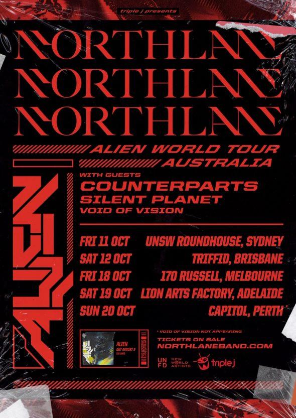 Northlanetour19