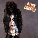 Trash (Alice Cooper Album Cover Art)