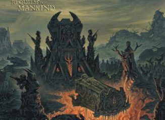 Memoriam Requiem For Mankind