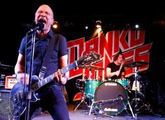 Danko Jones Sydney RH 06