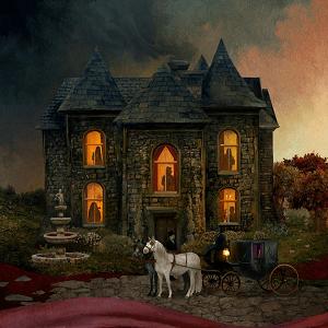 Opeth In Cauda Venenum