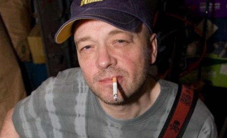 Morten Stutzer