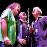 The Celibate Rifles & Bill Gibson & Mark Horne & Mikey Couvret Sydney RH 21