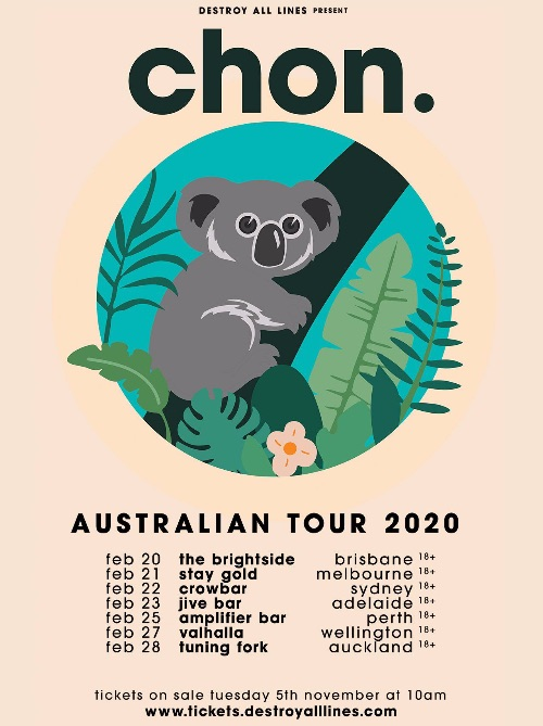 Chon Tour