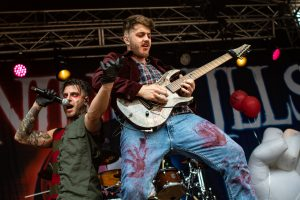 Ice Nine Kills (5)