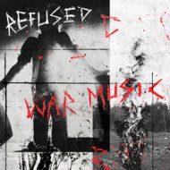 War Music Cover