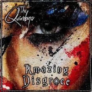 Amazingdisgrace