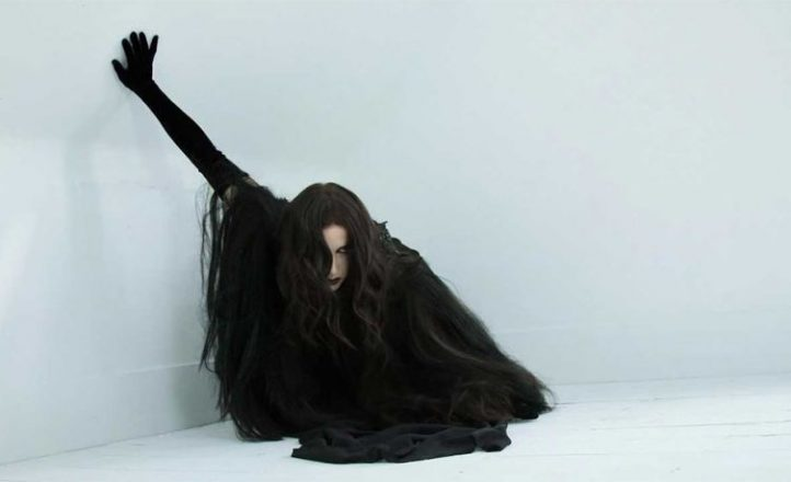 Chelsea Wolfe H 1017