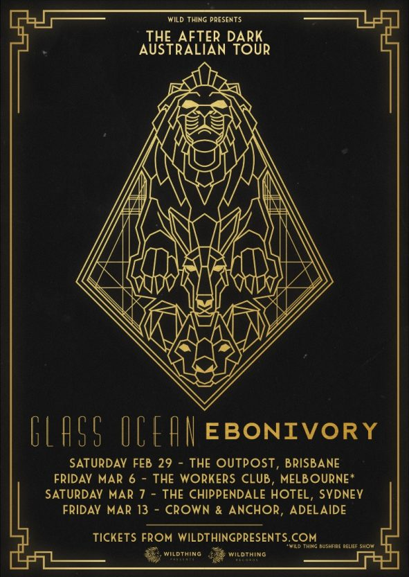 Glass Ocean Tour