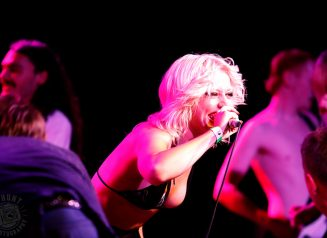 Amyl And The Sniffers RH 01