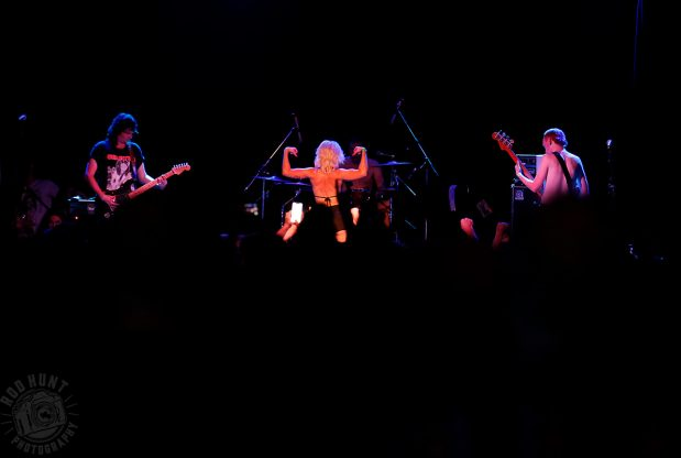 Amyl And The Sniffers RH 11