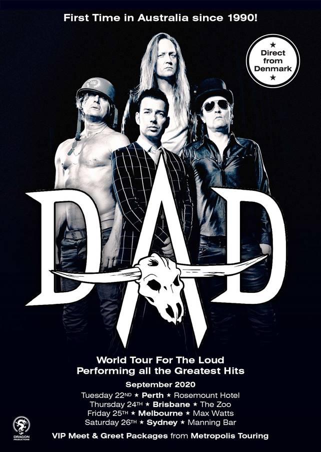 DADtour