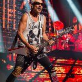Scorpions 21