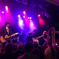 The Quireboys OK2