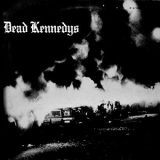Dead Kennedys Fresh Fruit For Rotting Vegetables Cover