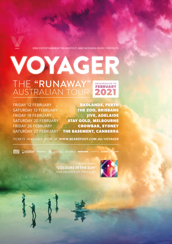 Voyagertour