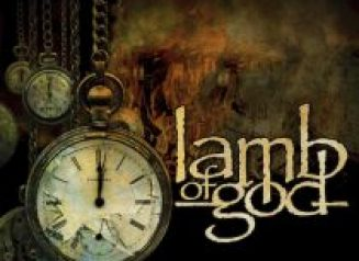 Lamb Of God 210x210