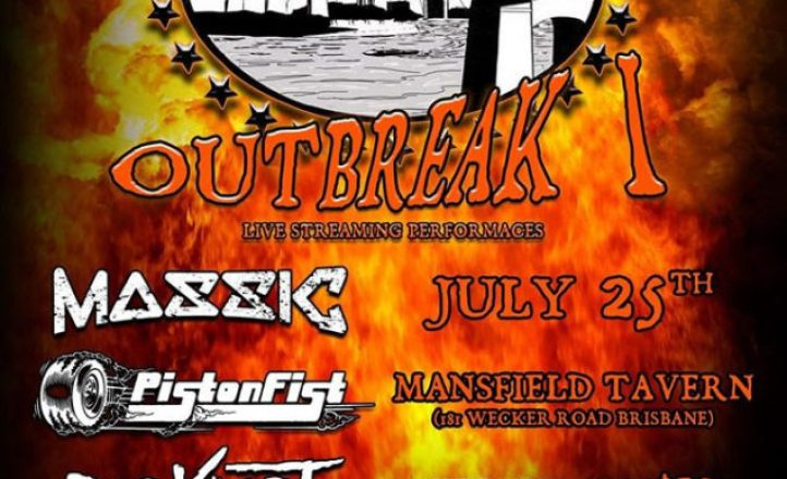 BrizStream Outbreak 1