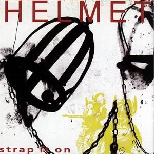 Helmet StrapItOn