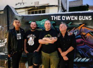 The Owen Guns