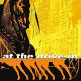 At The Drive In Relationship Of Command Cover