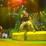 Iron Maiden 24 February 2011 Andrew Pittman