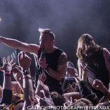 The Dillinger Escape Plan Download Festival, England 2014 Brendan Delavere