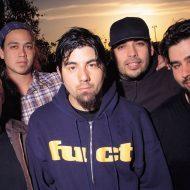 Deftones 2000 1