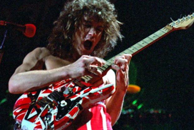 Eddie Van Halen 722x440