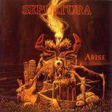 Sepultura Arise 1991