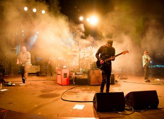 The Smith Street Band Yours & Owls Ian Laidlaw 7 Copy