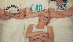 Amyl And The Sniffers Ellen Vergona