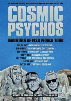 Psychos Tour