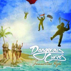 Dangerous Curves Album Cover 1 E1618314467740