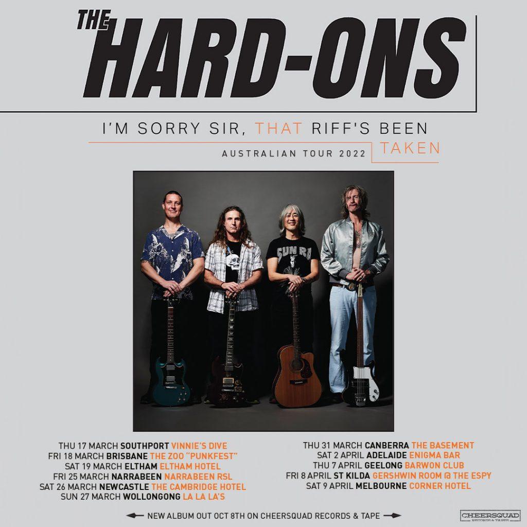 Hardonstour22
